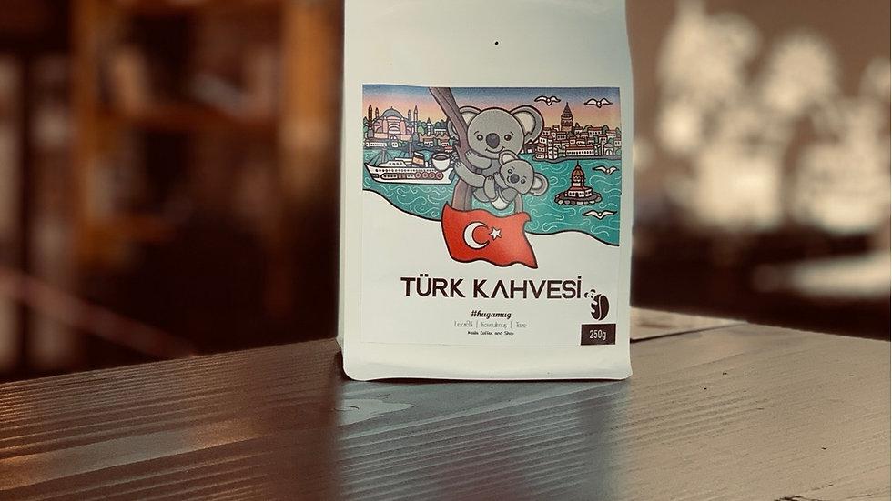 Koala Coffee-Türk Kahvesi