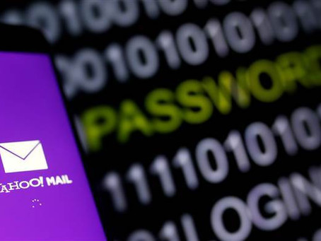 U.S. expected to charge 4 in Yahoo hacking probe; 2 are tied to Russia