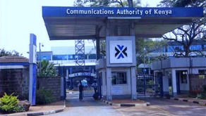 CAK suspends Mt Kenya tv over sexually explicit content