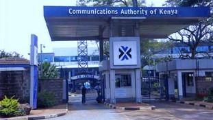 CAK suspends Mt Kenya tv over sexually explicit content