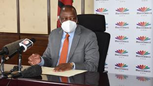 Kenya records 194 new Covid-19 cases as 21 succumb