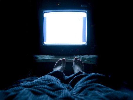 Adults who watch TV for three hours or more each day may double their risk of premature death