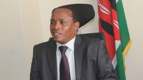 Search for CJ: Justice Nduma Mathews Nderi interviewed by JSC