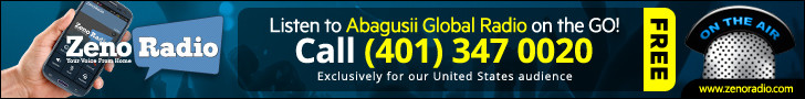 Abagusii Global Radio (2)