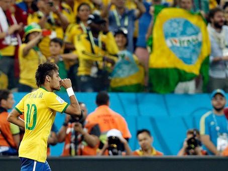 Brazil vs. Croatia: Final score 3-1, Neymar the hero in controversial win