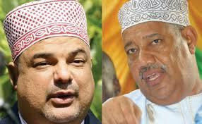 Issa Timamy, governor of Lamu County arrested over Mpeketoni attacks