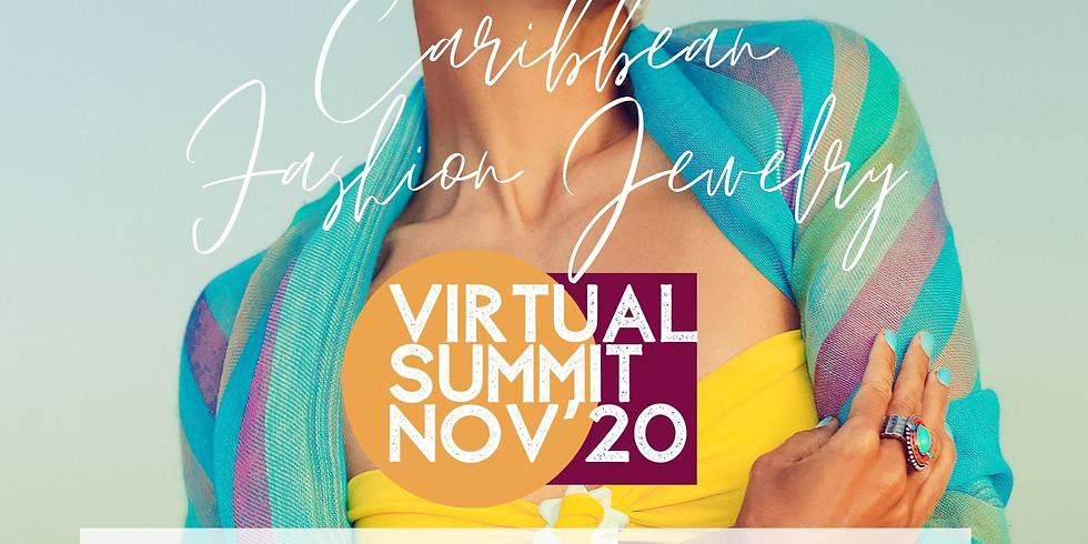 Day 2 Caribbean Fashion Jewelry Summit