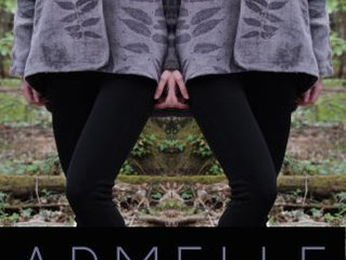 Exposition Armelle Daumezon - Eco-Empreintes - 1er octobre au 29 novembre 2016