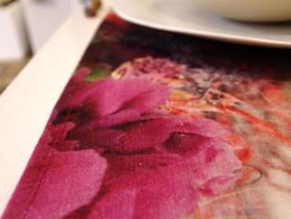 à découvrir: BLEU LICHEN de Nathalie Banos, créatrice d'impressions ...