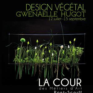 Gwenaelle Hugot  Design Végétal