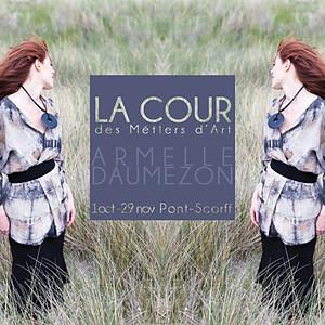 Armelle Daumezon  Eco-Empreintes