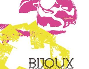 BIJOUX - 6 créateurs contemporains et les 14 pièces emblématiques du Musée de Cagnes-sur-Mer espace