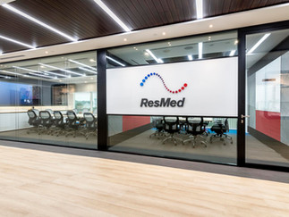 Resmed Asia
