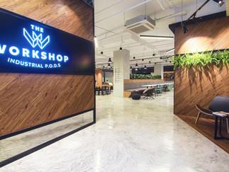 The Workshop@AMK