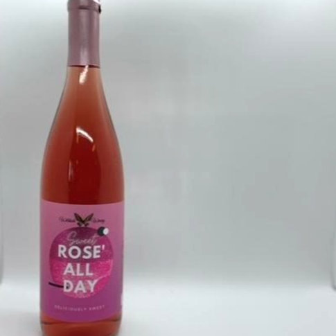 Sweet Rose' All Day