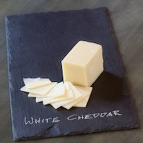 PICKUP ONLY Kenny's Farmhouse Cheese White Cheddar