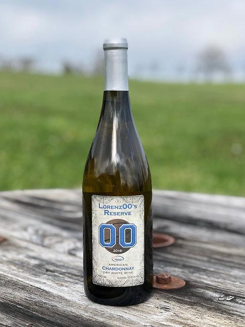 Tony Delk's Chardonnay