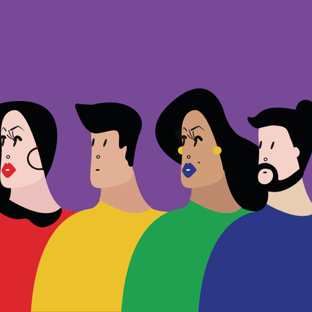 Supreme Court Set to Hear LGBTQ Workplace Discrimination Cases
