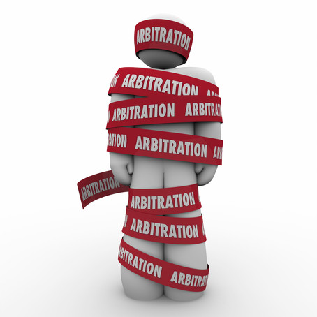 Employees Should Never Agree to Forced Arbitration