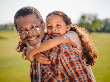 Grandparent Visitation Rights are Not a Given