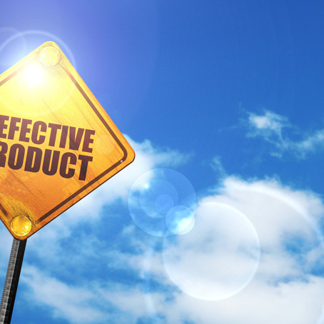 Avoiding Product Liability Lawsuits