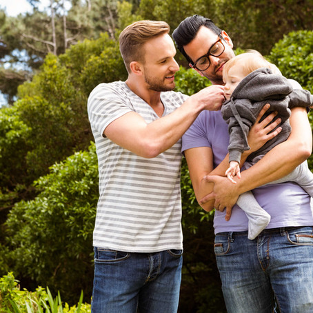 Making it Easier for Infertile and Same-Sex Couples to have Families