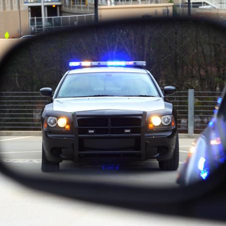 Do Traffic Stops Do More Harm Than Good?