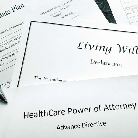 Is it Time to Update Your Will?