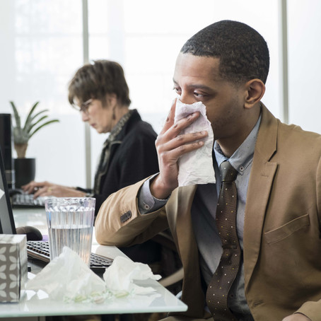 New Sick Leave Law in New Jersey: What You Need to Know
