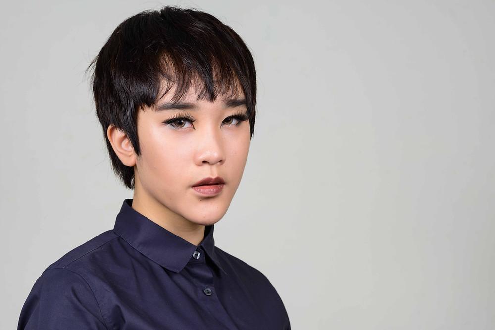 transgender adolescent