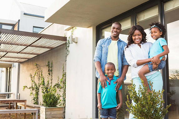 New home owners - real estate attorney