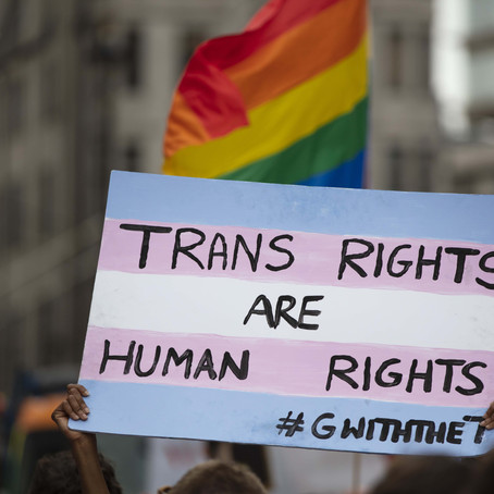 HHS Rolls Back Healthcare Protections for Transgender People