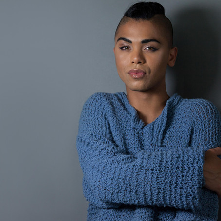 Is Non-Binary Gender Identity Recognized Legally?