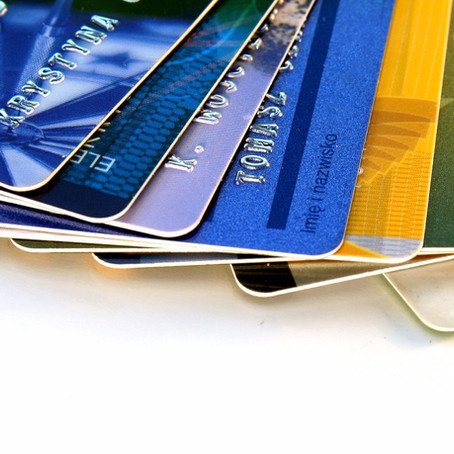 An Important Change to the New Jersey Law on Credit Card Debt