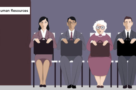 Ageism in the Workplace is on the Rise