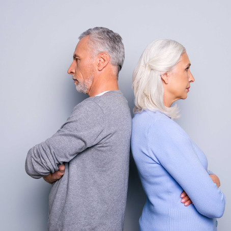 Divorcing Couples Can Use QDRO to Divide Retirement Assets