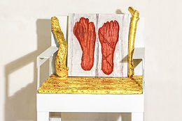 High Chair and Other Works