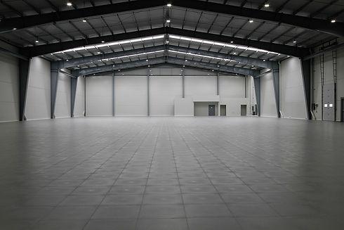 Warehouse Application - Bissu Graphite.J