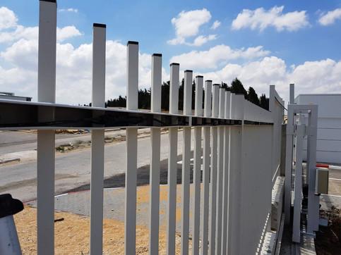 ELSENS-Embedded-Decorative-Fence