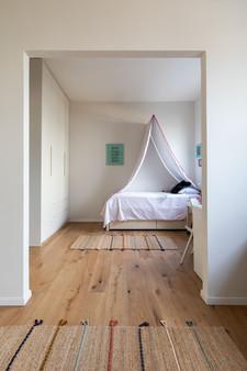 עיצוב חדר משותף