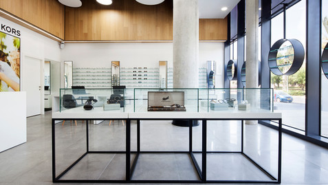 Jeremy Optic Store
