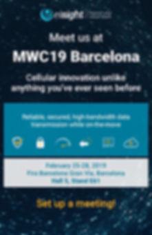 MWC Barcelona 2019F.elsight