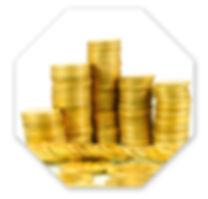 מטבעות זהב סוברין מחיר