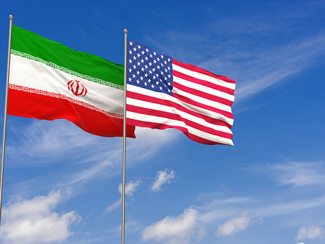 ICT Publication - Window of Opportunity Towards Iranian Regime Closes for President Trump