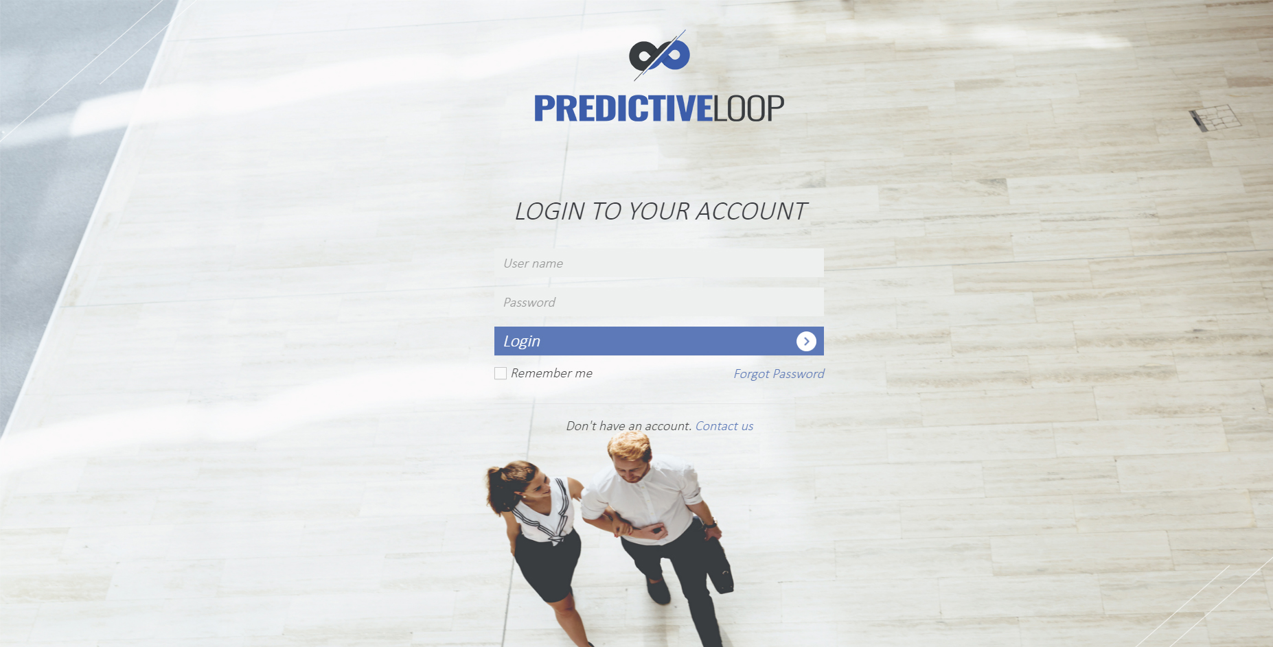 PredictiveLoop