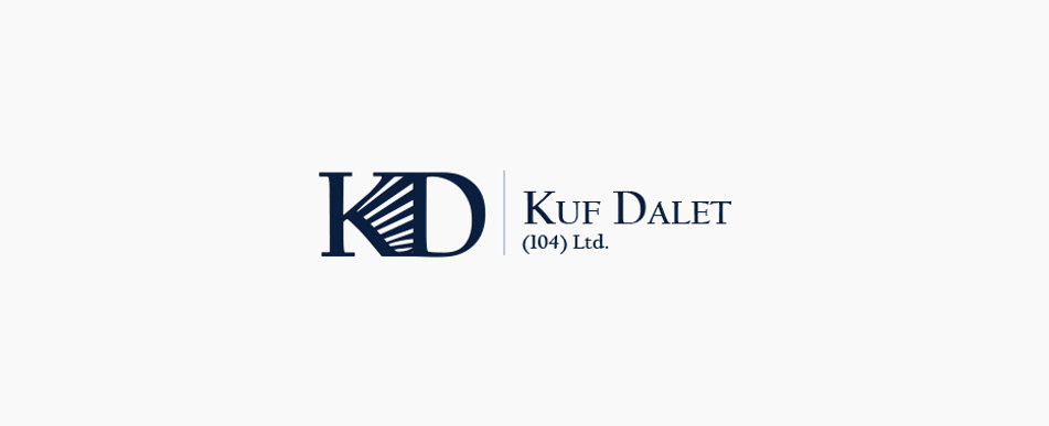 Kuf Dalet (104) Ltd
