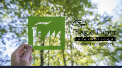 EAGLE PAPER INTERNATIONAL