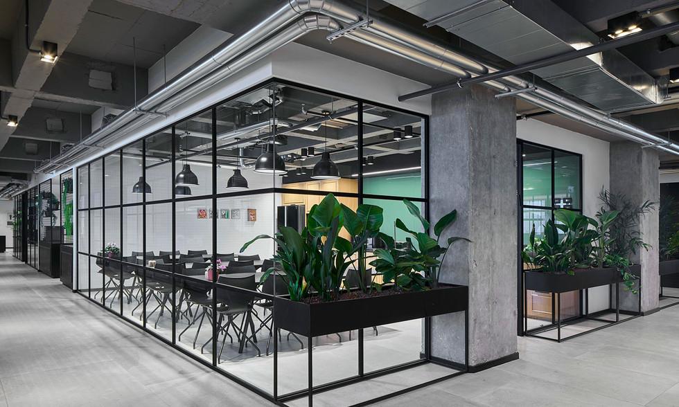 Yeda-Engineering---IBI-office-27th-Floor