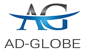 Ad-Globe logo