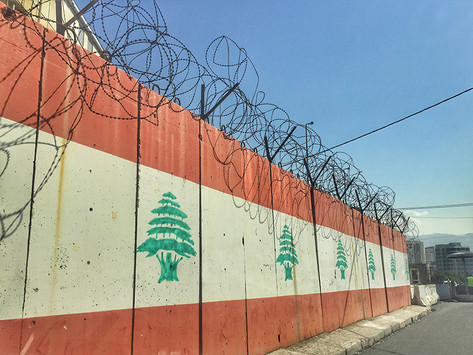 The Tension at Israel's Northern Border: Hezbollah's Options and Constrains